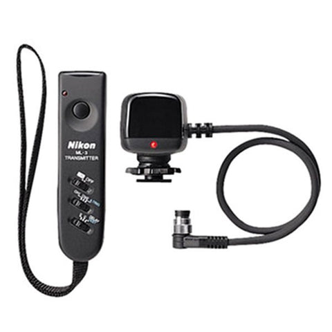 Nikon ML-3 Modulite Remote Control Set
