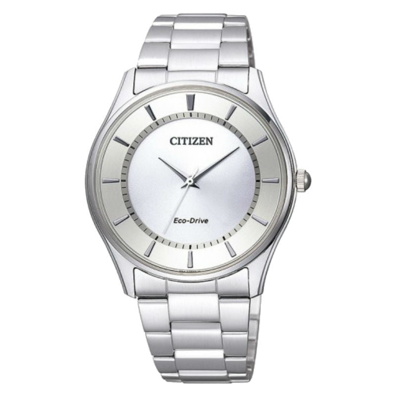 Citizen Eco-Drive BJ6481-58A Watch (New with Tags)