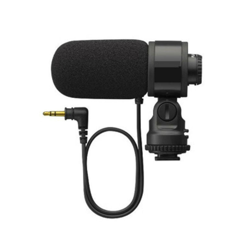 Generic MP-28 Camera Mic for SLR / VCR