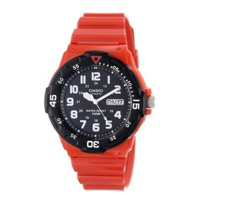 Casio Standard Analog MRW-200HC-4B Watch (New with Tags)
