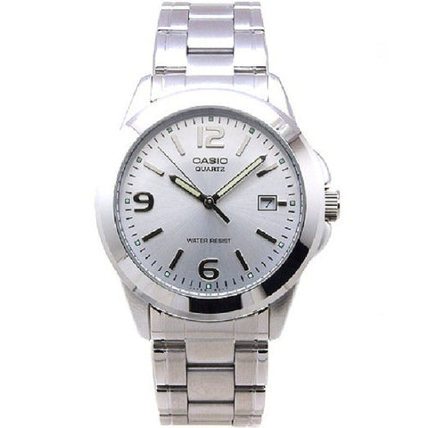 Casio Standard MTP-1215A-7A Watch (New with Tags)