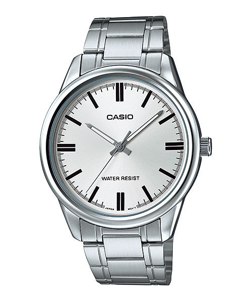 Casio Standard MTP-V005D-7A Watch (New with Tags)