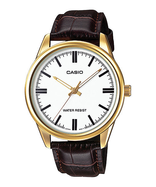 Casio Standard MTP-V005GL-7A Watch (New with Tags)
