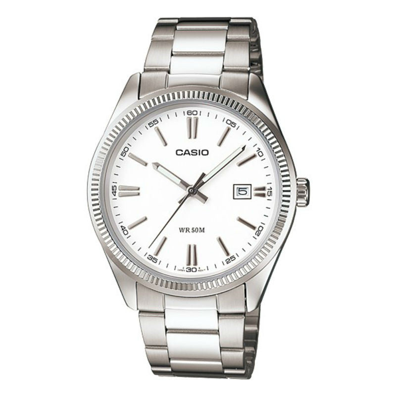 Casio Standard Analog MTP1302D-7A1 Watch (New With Tags)
