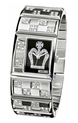 Moschino I Love Queen MW0025 Watch (New with Tags)