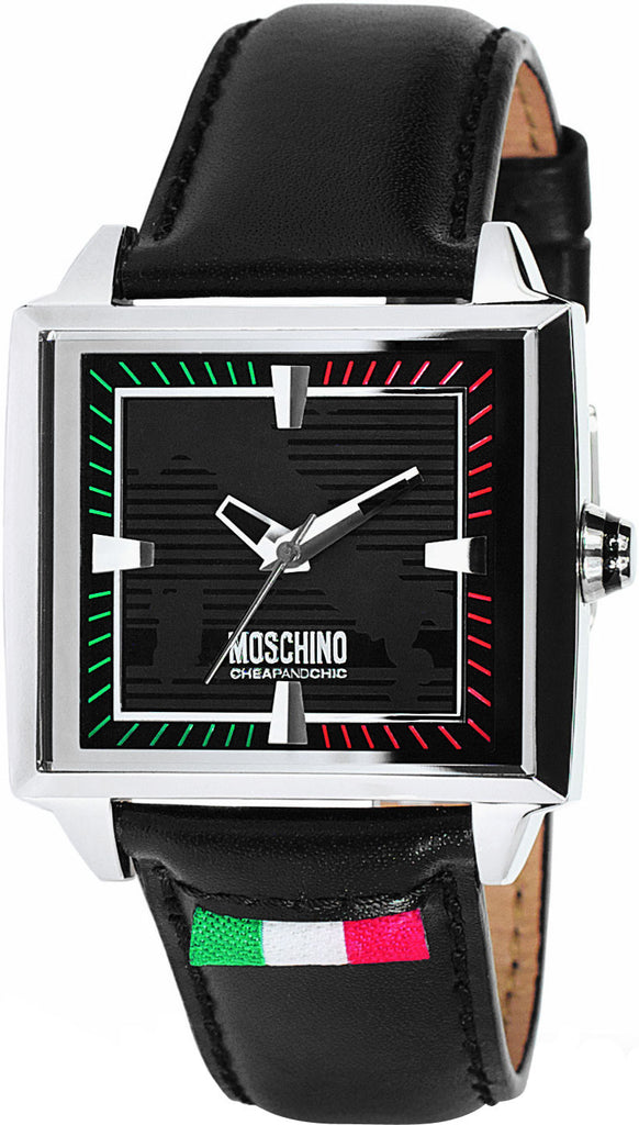 Moschino Cheap and Chic Latin Lover MW0141 Watch (New with Tags)