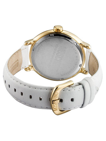 Moschino Cheap and Chic Time For Oneself MW0238 Watch (New with Tags)