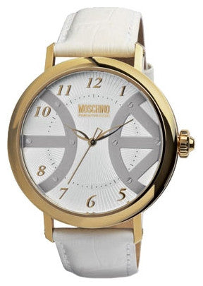 Moschino Cheap and Chic Pacify Yourself MW0241 Watch (New with Tags)
