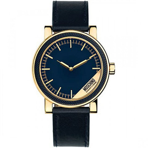 Moschino Cheap and Chic Mr Label MW0266 Watch (New with Tags)