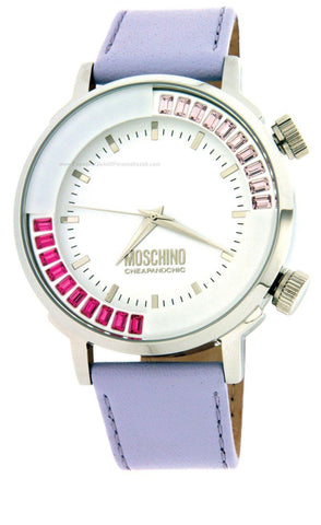 Moschino Cheap and Chic Chic & Cool MW0282 Watch (New with Tags)