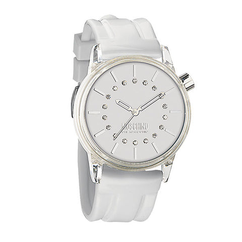 Moschino Cheap and Chic Fantastic XXL MW0300 Watch (New with Tags)