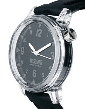 Moschino Cheap and Chic Fantastic XXL MW0306 Watch (New with Tags)