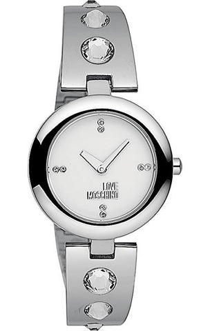Moschino Love Only Time MW0424 Watch (New with Tags)