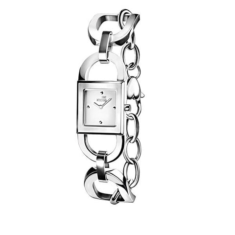 Moschino Love Chain Reaction MW0477 Watch (New with Tags)