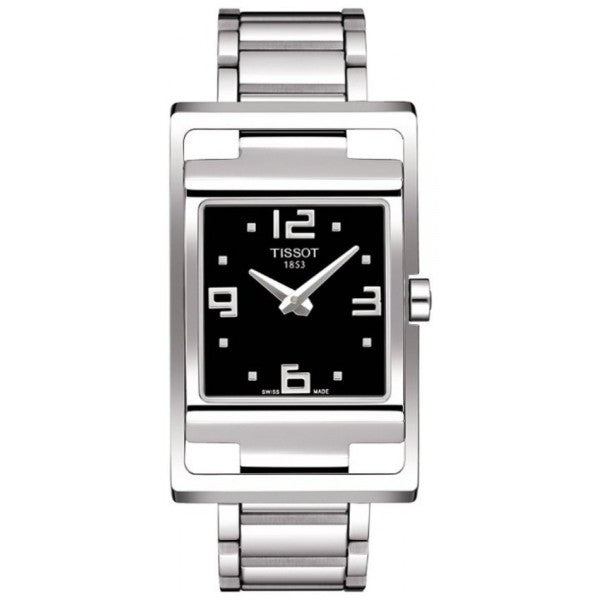 Tissot My-T Open T0323091105700 Watch (New with Tags)