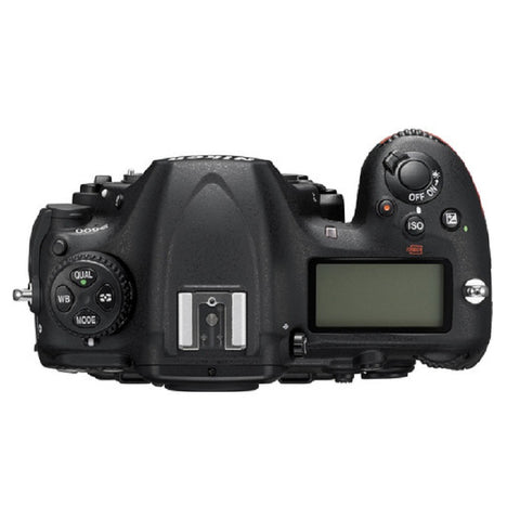 Nikon D500 Body Black Digital SLR Camera