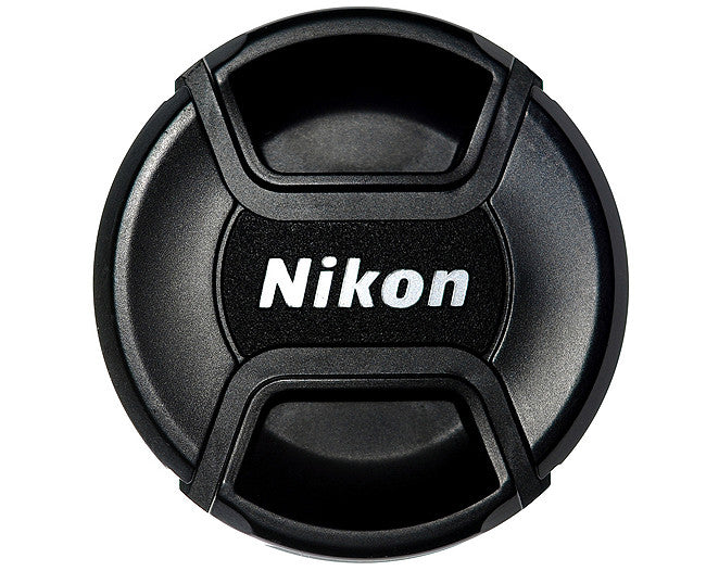 Nikon LC-72 Snap-on Front Lens Cap