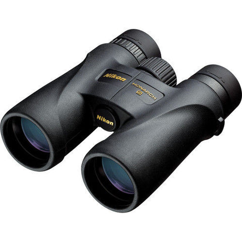 Nikon MONARCH 5  10 x 42 Black Binoculars