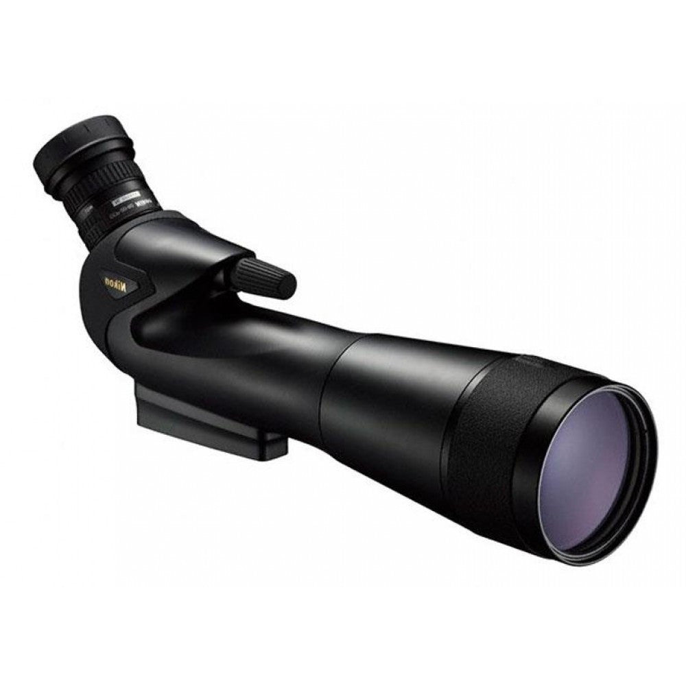 Nikon Prostaff 5 82-A Black Fieldscope