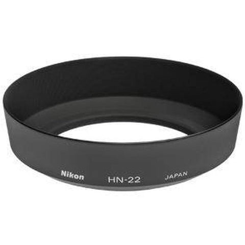 Nikon Screw-in Lens Hood HN-22