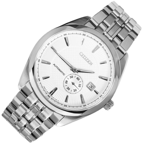 Citizen Mechanical Automatic NJ0030-58A Watch (New with Tags)