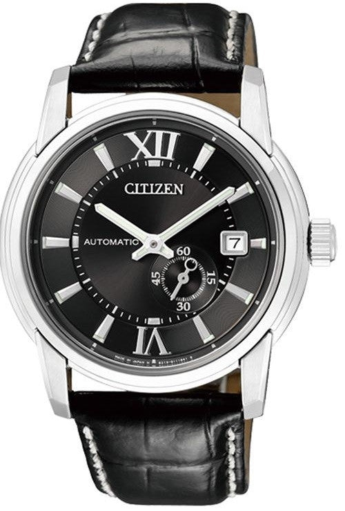 Citizen Automatic Sapphire NJ0050-00E Watch (New with Tags)
