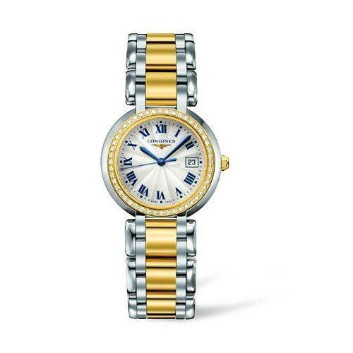 Longines Prima Luna L81125956 Watch (New with Tags)