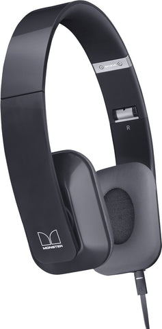 Nokia Purity by Monster HD Stereo Headset WH-930 (Black)