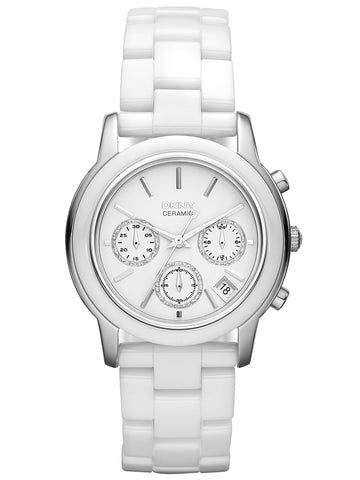 DKNY Broadway 3 Hand NY4912 Watch (New with Tags)