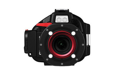 Olympus PT-EP15L Housing for E-PL3 Digital Camera