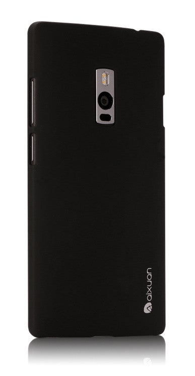 OnePlus Two Phone Cover (Black)