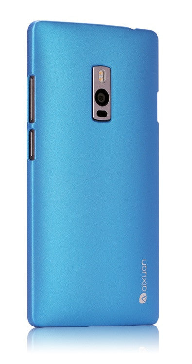 OnePlus Two Phone Cover (Luxury Blue)