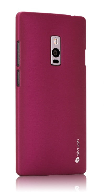 OnePlus Two Phone Cover (Purple)