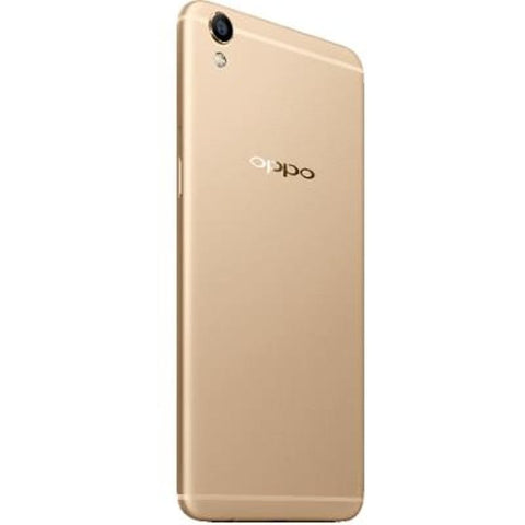 Oppo R9 Dual 64GB 4G LTE Gold Unlocked (CN Version)