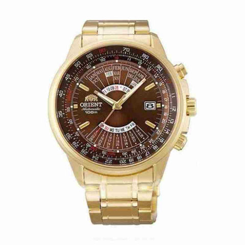 Orient Multi Year Calendar SEU07003TX (FEU07003T, FEU07003TX) Watch (New With Tags)