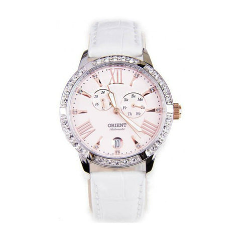 Orient Fashionable Automatic SET0Y003Z0 Watch (New with Tags)
