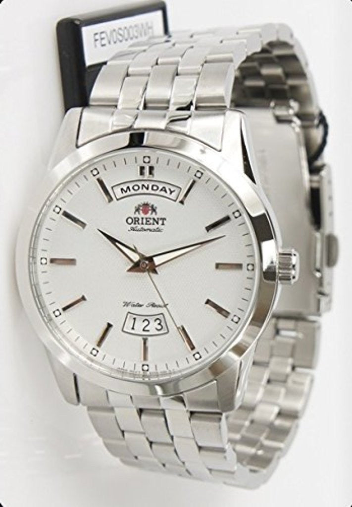 Orient Automatic FEV0S003WH Watch (New with Tags)