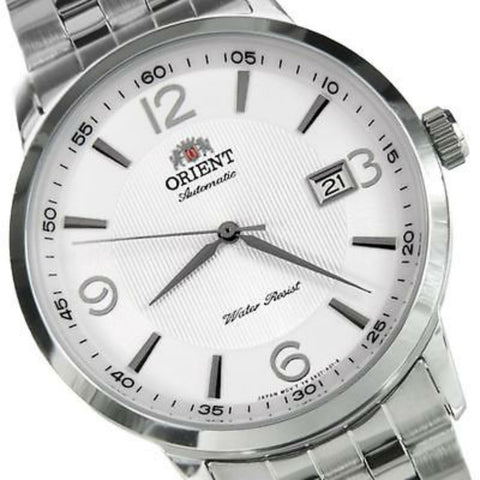 Orient Symphony SER2700CW0 (FER2700CW, ER2700CW, FER2700CW0) Watch (New with Tags)