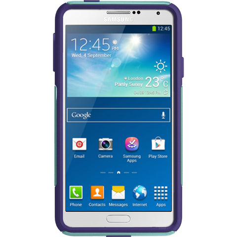 OtterBox Commuter Series Case for Samsung Galaxy Note 3 Lily
