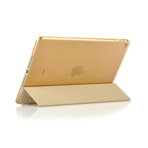 Protective Leather Sleeve for iPad mini1 /2 /3 (Tyrant Gold)