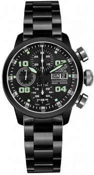 Aviator Professional Quartz P40650434 Watch (New with Tags)