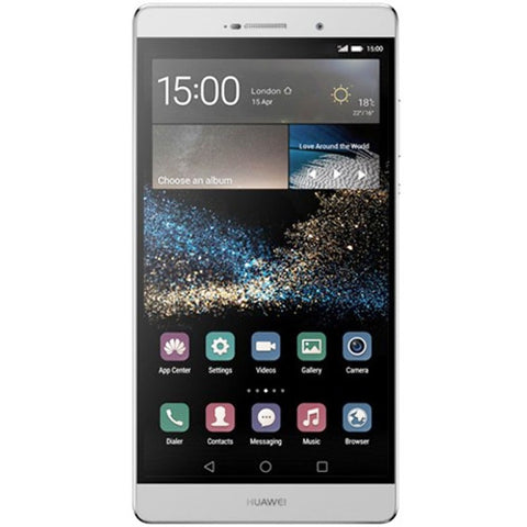 Huawei P8max Dual 32GB 4G LTE Titanium Grey Unlocked (CN Version)