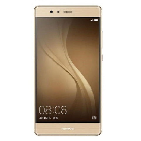 Huawei P9 Dual 64GB 4G LTE Gold (EVA-AL10) Unlocked (CN Version)