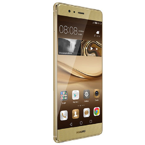 Huawei P9 Plus Dual 64GB 4G LTE Haze Gold (VIE-L29) Unlocked