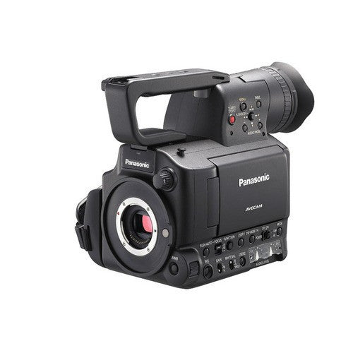 Panasonic AG-AF103 Black (PAL) 3/4 Type Camcorder Body Video Cameras and Camcorders