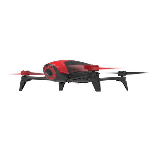 Parrot Bebop 2 Camera Drone (Red)