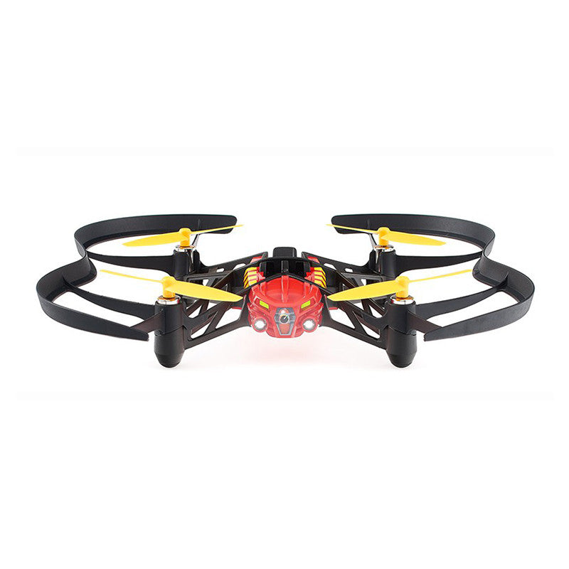 Parrot MiniDrones Airborne Night Blaze (Red)