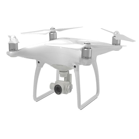 DJI Phantom 4 Quadcopter with 1 Extra Battery