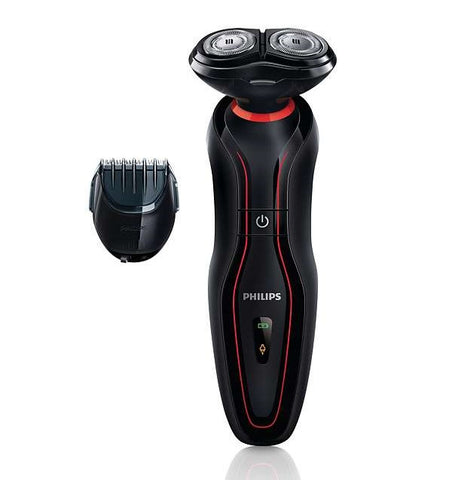 Philips Click and Style YS523/16 Electric Rechargeable Shaver