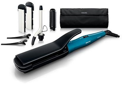 Philips Ceramic Multi-Styler HP8698/00